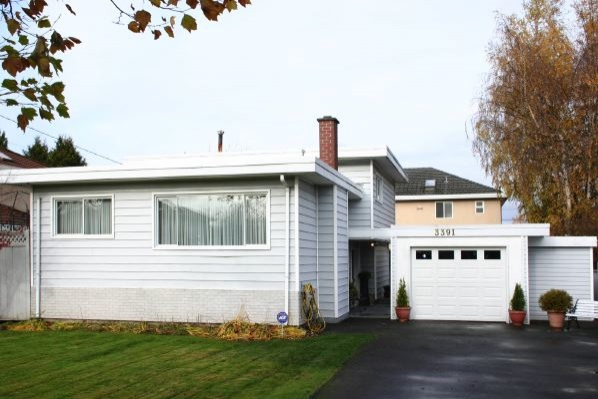 3391 Jesmond Avenue - Richmond - Seafair