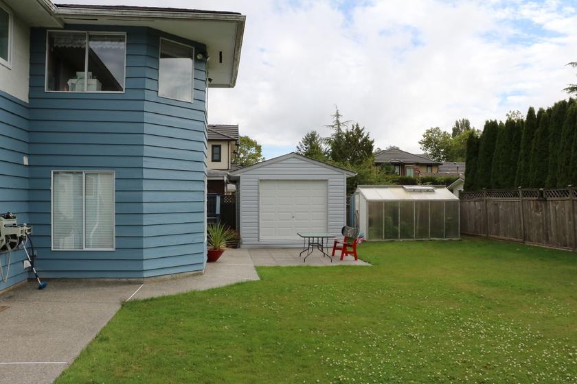 backyard   3460 trumond ave