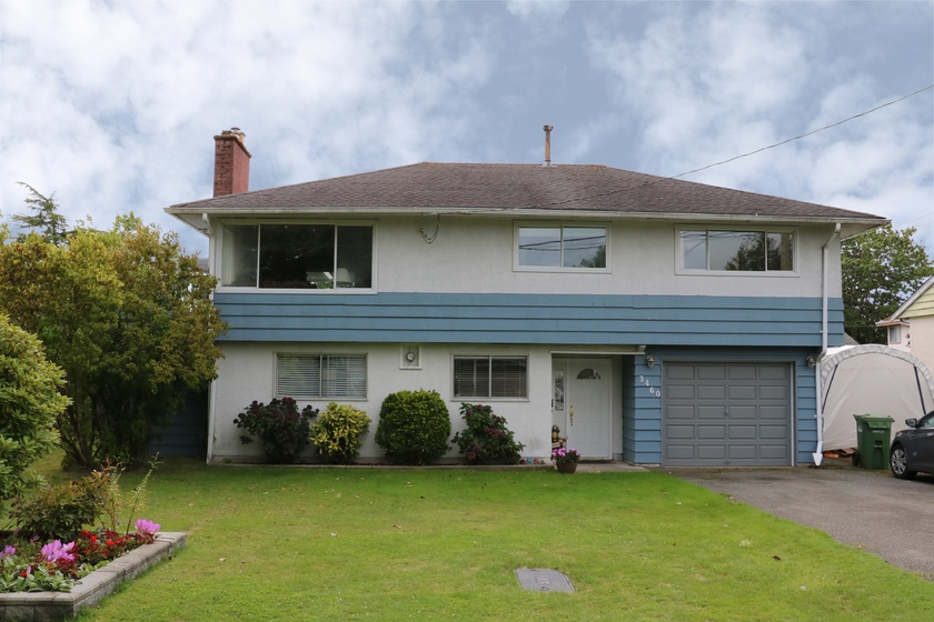 3460 Trumond Avenue - Richmond - Seafair