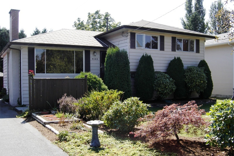 3540 Raymond Avenue - Richmond - Seafair