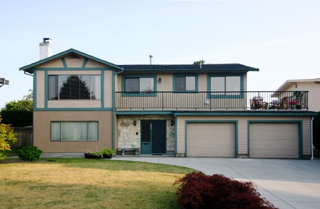 3540 Shuswap Avenue - Richmond - Steveston North