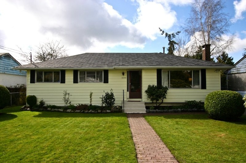 3560 Vinmore Avenue - Richmond - Seafair