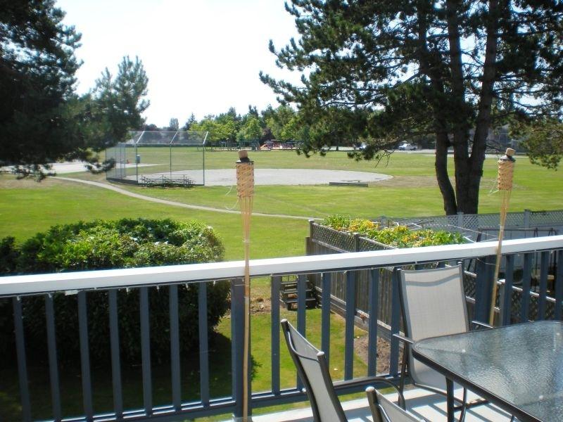 sundeck park view