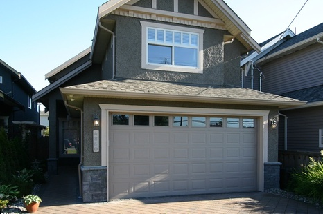 4860 Garry Street - Richmond - Steveston South