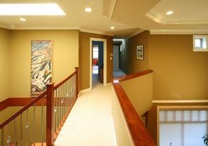 2nd floor mezzanine