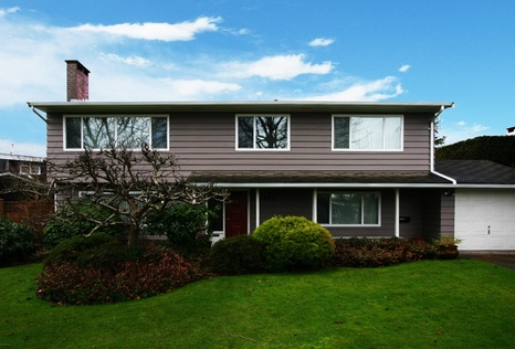 8471 Fairfax Crescent - Richmond - Seafair