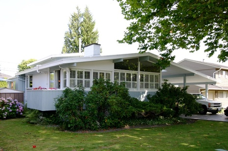 8600 Fairfax Cresecnt - Richmond - Seafair