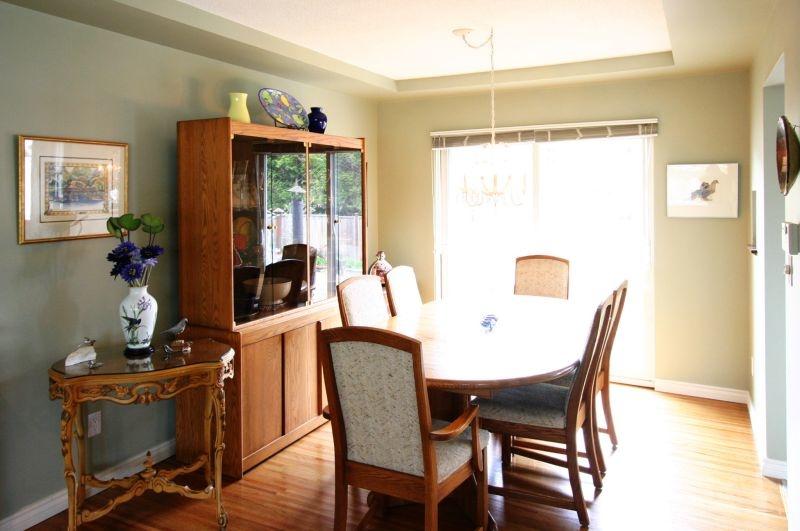 dining room   8820 fairdell cr