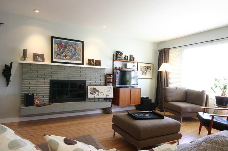 living room2   9171 chapmond cres