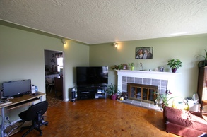 living room   9191 oakmond rd