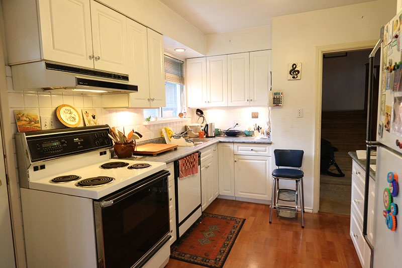 kitchen 9311 gormond rd