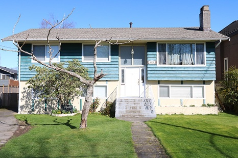 9320 Chapmond Crescent - Richmond - Seafair