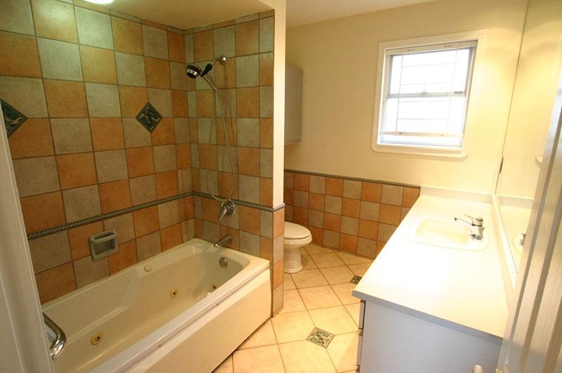 main bath