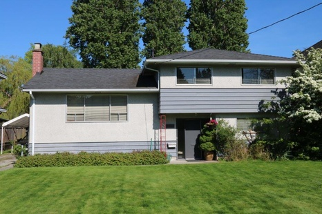 9440 Piermond Road - Richmond - Seafair