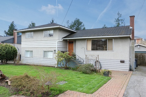 9471 Gormond Road - Richmond - Seafair