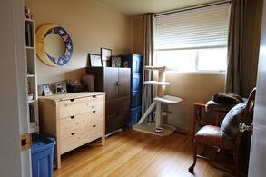 third bedroomm
