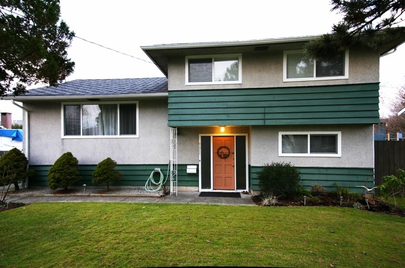 9611 Florimond Road - Richmond - Seafair