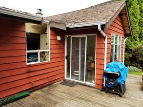 backyard patio  11080 king rd