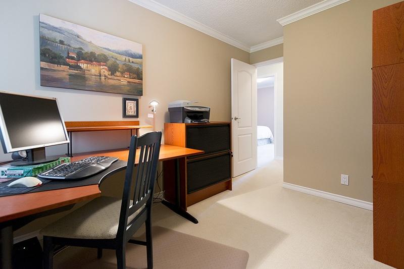 12   third bedroom   office