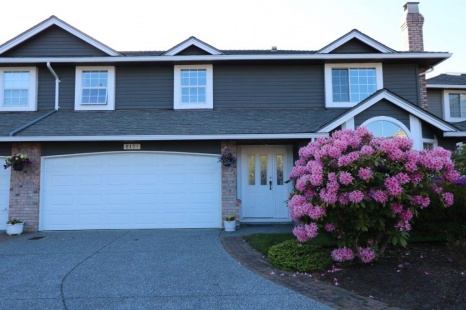 6131 Boundary Drive - Surrey - Panorama Ridge
