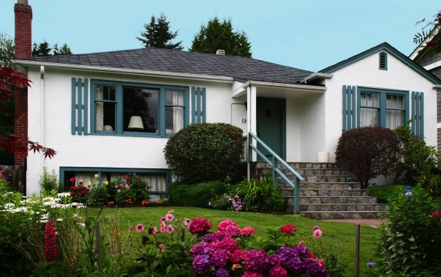 1395 Gordon Avenue - Vancouver - West