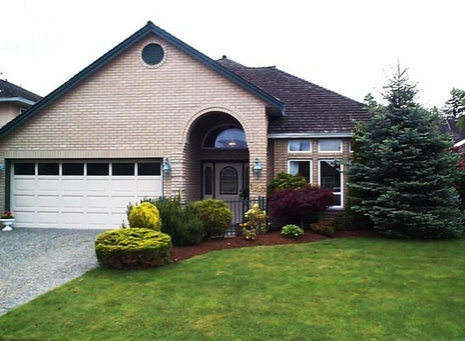 1620 Golf Club Drive - Tsawwassen - South Delta