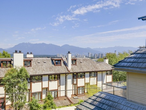 2429 West 1st Avenue - Vancouver West - Kitsilano