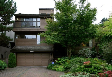 4476 West 1st Avenue - Vancouver West - Point Grey