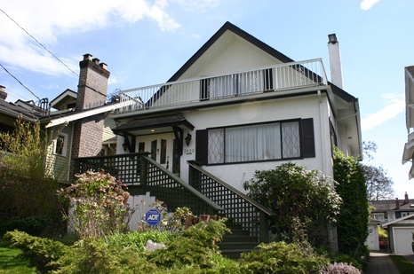 2622 West 1st Avenue - Vancouver Westside North - Kitsilano
