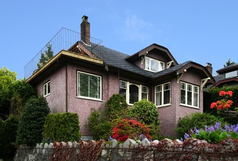 3554 West 26th Avenue - Vancouver Westside South - Dunbar